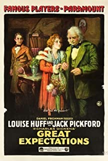 Great Expectations Movie Poster #01 24x36