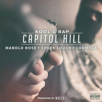 Capitol Hill (feat. Manolo Rose, Sheek Louch & Cormega)