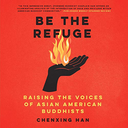 Be the Refuge cover art