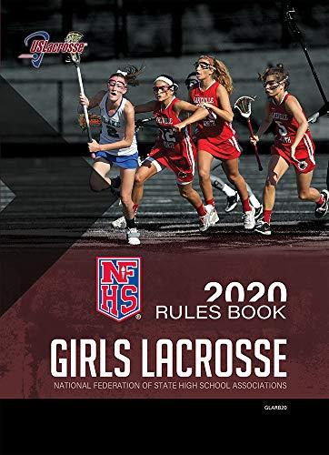 2020 NFHS Girls Lacrosse Rules Book