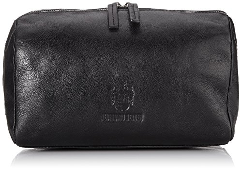 Leonhard Heyden Beauty Case, 001 nero (Nero) - 5273-001