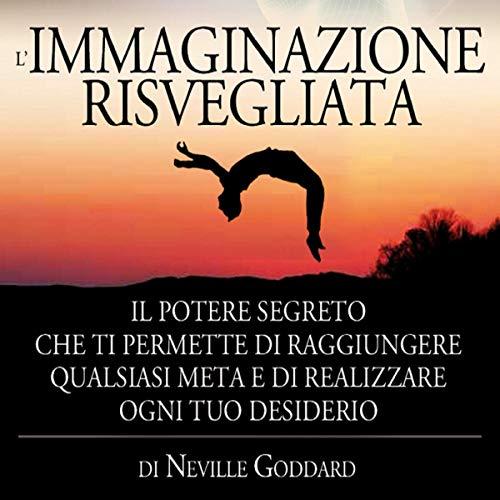 L'Immaginazione risvegliata copertina