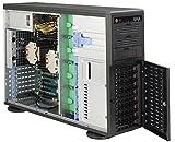 SUPERMICRO CSE-743AC-668B Rackmount Server Chassis