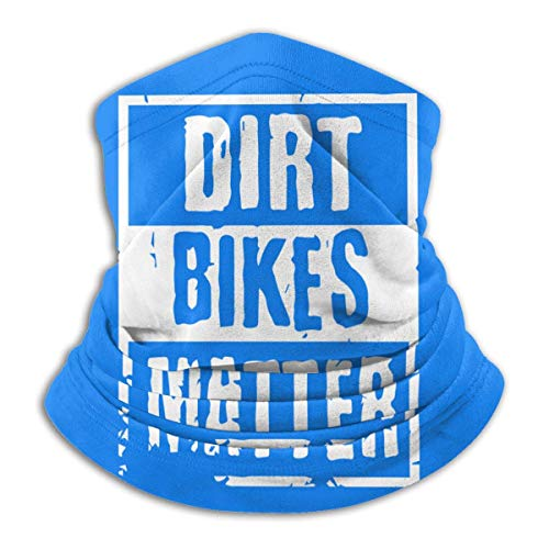 Mountainbike Downhill Rider Männer & Frauen Kaltes Wetter Ultimative Wärmespeicher-Gesichtsbedeckung