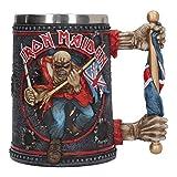 Nemesis Now Iron Maiden Eddie Tankard (14cm)