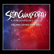 Iceland Grand Prix Eurovision 2011 Incl Bonus Track from Hera Bjork by Various Artists