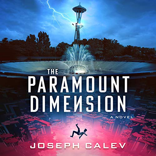 The Paramount Dimension Titelbild
