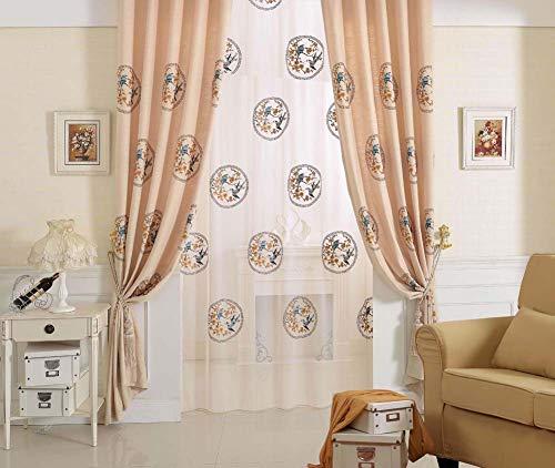 cortinas cocina plastico