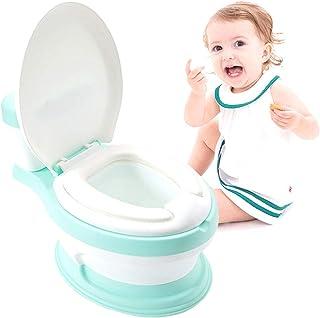 Pliable Seat enfants  Potty Potty Trainer 10 PP Sacs