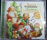 Santa's Workshop Christmas