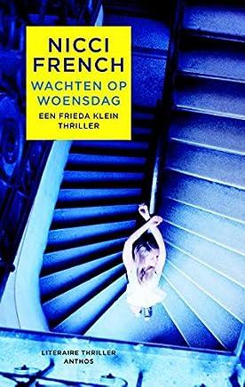 Wachten op woensdag (Frieda Klein Book 3)