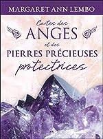 Cartes des Anges et des pierres précieuses protectrices - Coffret de Margaret Ann Lembo