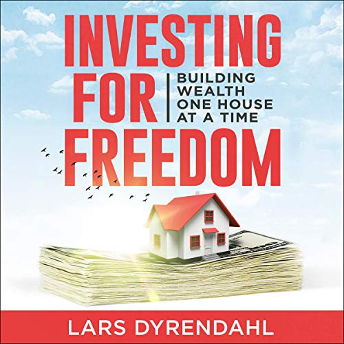 Investing for Freedom cover art