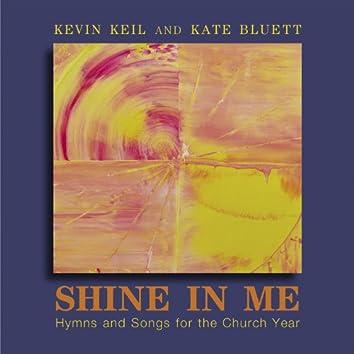 Shine in Me