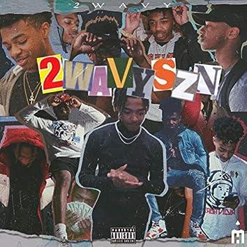 2wavy SZN (EP)