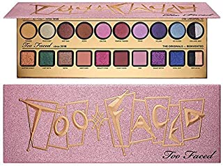 Too Faced Then & Now Eyeshadow Palette - Cheers to 20 Years Collection