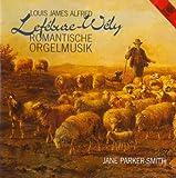 Romantische Orgelwerke (gespielt an der großen Förster und Nicolaus-Orgel in St. Nikolaus, Frankfurt / Bergen-Enkheim) - Jane Parker-Smith