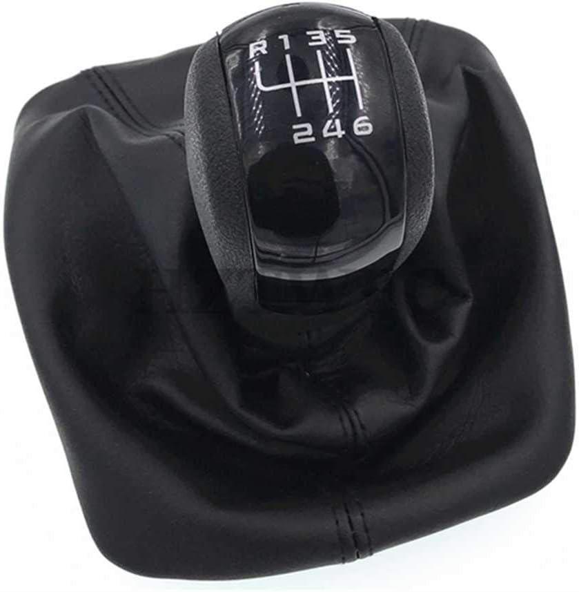 MPOQZI Manufacturer OFFicial shop Car Accessories Shift security knob Head for 2 Skoda Fit Octavia A
