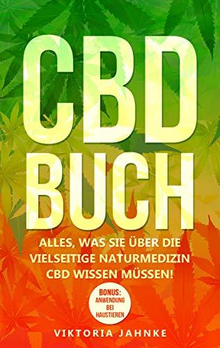 CBD Buch: Alles, was Sie über die...