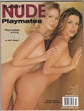 Playboy's Nude Playmates April 2001