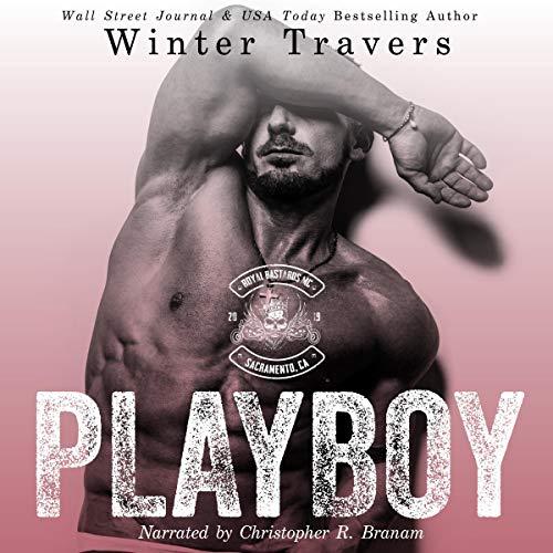 Playboy cover art