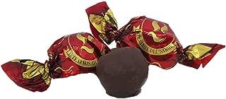 LAPASION - Guindas al marrasquino bañadas en cobertura de chocolate Bolsa 1 Kg