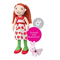 ManhattanおもちゃGroovy Girls Style Scents Lilly andファッション人形パフェ 151980