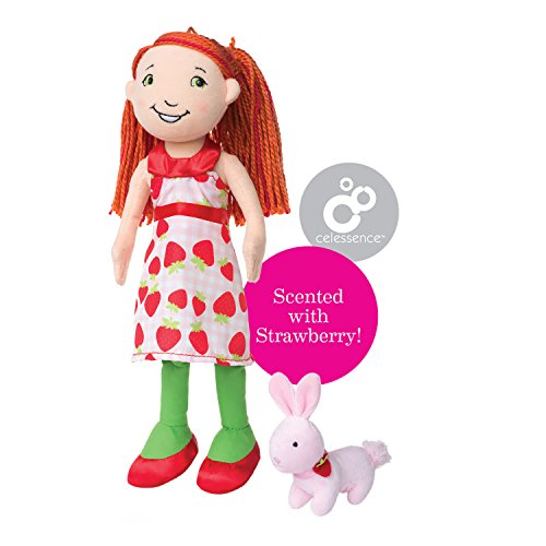 Manhattan Toy Groovy Girls - Sadie&Shortcake