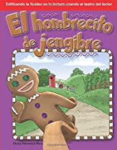 El Hombrecito de Jengibre: Folk and Fairy Tales (Building Fluency Through Reader's Theater)
