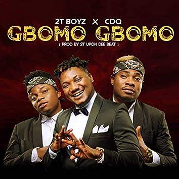 Gbomo Gbomo