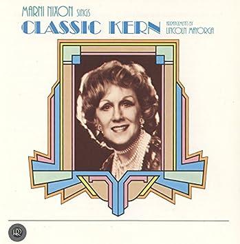 Marni Nixon Sings Classic Kern