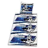 Herding 448528050412 Bettwäsche Star Wars