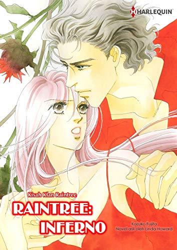 Raintree: Inferno: Komik Harlequin (Edisi Bahasa Indonesia) (English Edition)