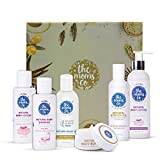 Mom and Baby starter kit for Complete Skincare of Mom and Baby