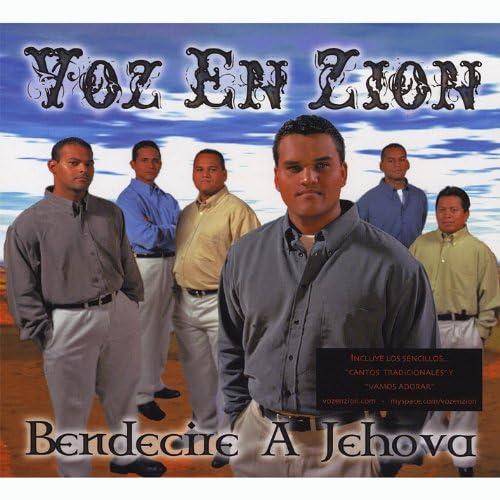 Voz En Zion
