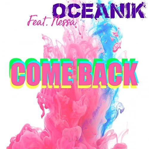 OceaniK feat. Nessa
