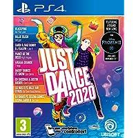 Just Dance 2020 (PlayStation 4) [Importación inglesa]