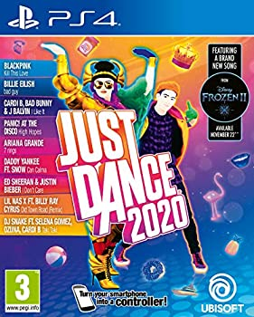 just dance pad ps4