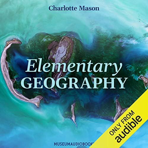 Elementary Geography  By  cover art