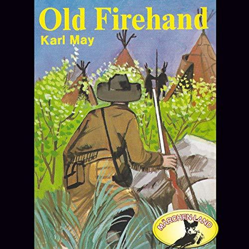 Page de couverture de Old Firehand