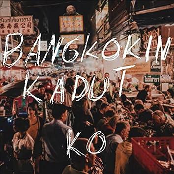 Bangkokin kadut