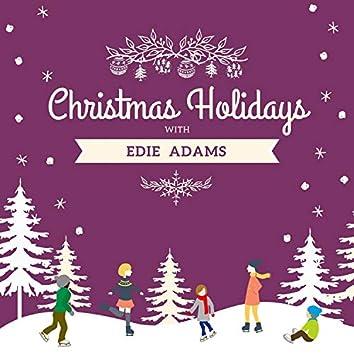 Christmas Holidays with Edie Adams