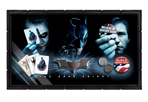 The Noble CollectionDas Dark Knight Prop Set