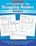 Extra Practice for Struggling Readers:...