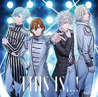 うたの☆プリンスさまっ♪SUPER STAR/THIS IS…!/Genesis HE★VENS(ジャケットイラスト:QUARTET NIGHT Ver.)