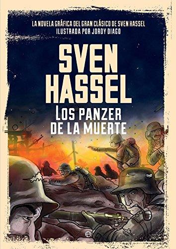 Los Panzer De La Muerte (Libro Ilustrado)