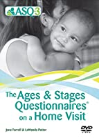 The Ages & Stages Questionnaires on a Home Visit [DVD]