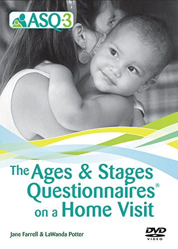 Ages & Stages Questionnaires (ASQ) on a Home Visit DVD
