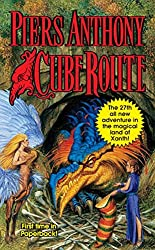 Cover of Cube Route