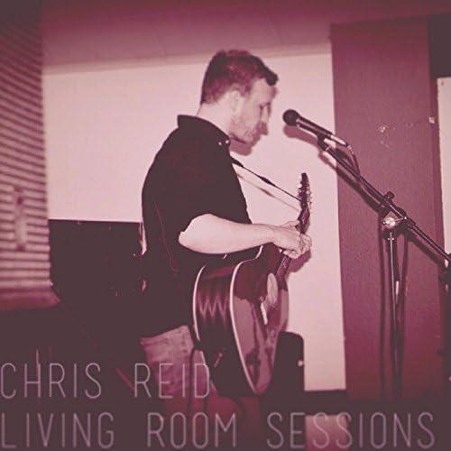 Chris Reid